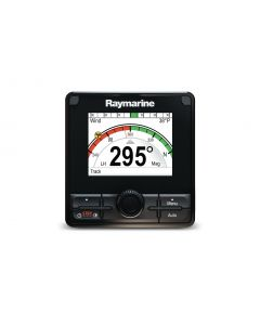 Raymarine p70Rs Autopilot Display