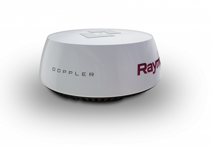 Raymarine Quantum 2 Doppler