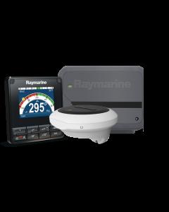 Raymarine Evolution EV-150 Corepack