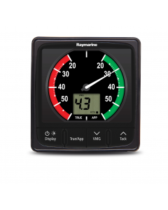 Raymarine Close Hauled Display