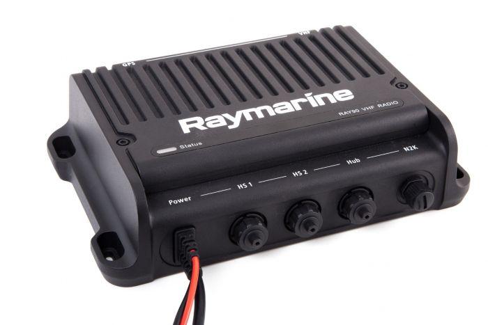 Raymarine Ray91